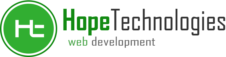 Hope Technologies Logo